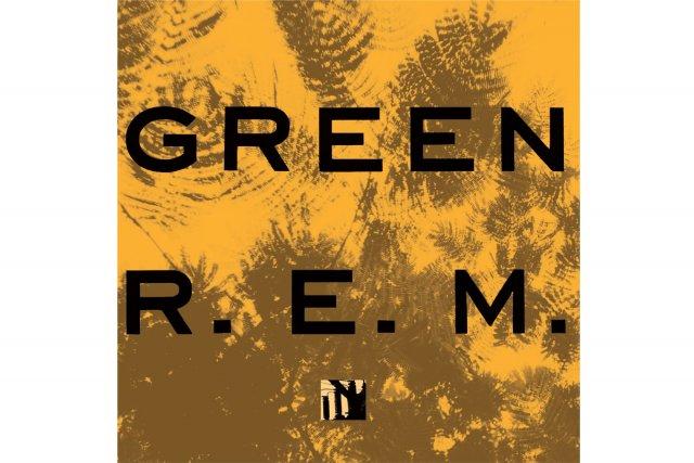 Le célèbre groupe américain R.E.M rééditera son 6e opus, Green,  à...