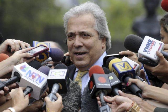 Ramon Jose Medina... (Photo Leo Ramirez, Agence France-Presse)