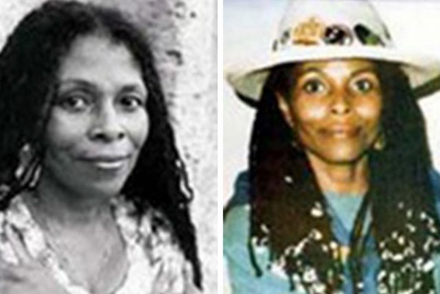 Joanne Chesimard, connue sous le nom d'Assata Shakur,... (PHOTO AFP/FBI)