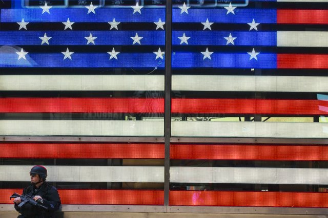 Les frères Tsarnaev avaient initialement prévu de commettre... (PHOTO LUCAS JACKSON, REUTERS)