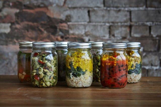 Pour 100$, la chef nutritionniste du service de... (Photo Ulysse Lemerise, collaboration spéciale)