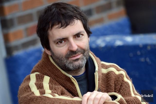 L'auteur François Blais... (Photo: archives Le Soleil)
