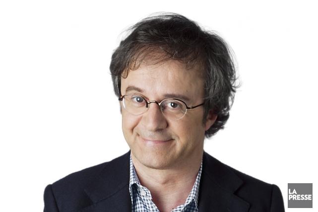 «Pour une fois que Montréal est en ébullition...» - le maire Labeaume   (Photothèque La Presse)