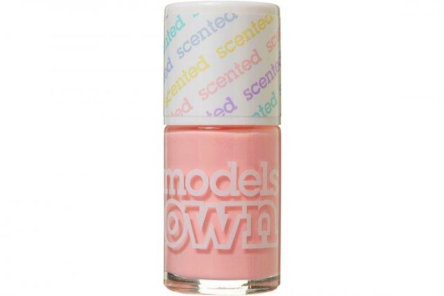 La marque de cosmétiques Models Own lance une collection de vernis à ongles... (Photo RelaxNews)