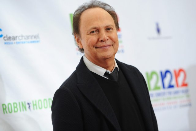 Billy Crystal... (Photo: AP)