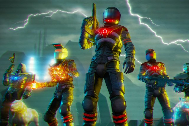 Far Cry 3 Blood Dragon n'est pas une véritable suite à l'excellent Far Cry 3 de...