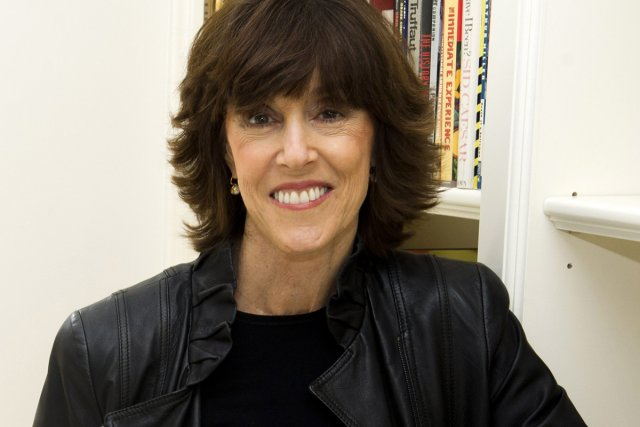 Nora Ephron... (Photo: archives AP)
