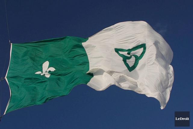 Une université 100% de langue française en Ontario est-elle viable ou non ?... (Archives, LeDroit)