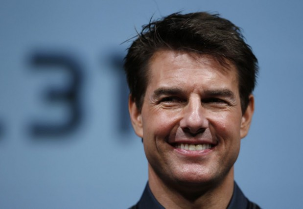 Tom Cruise... (Photo Archives Reuters)