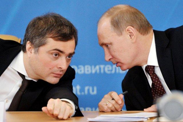 Nommé au poste de vice-premier ministre chargé de... (PHOTO ALEXEI NIKOLSKY, ARCHIVES AFP/RIA NOVOSTI)