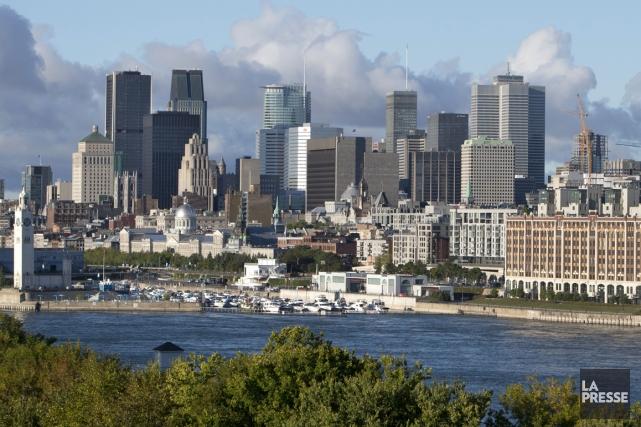 Le Québec n'en a pas fini avec la francisation de ses immigrés: plus de 200 000... (Photo archives La Presse)