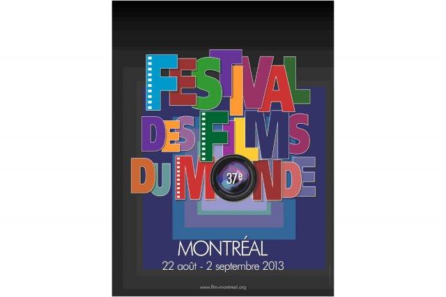 L'affiche de la 37e édition du Festival des... (Photo: fournie par le FFM)