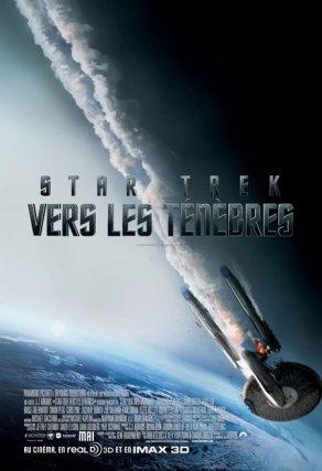 Star Trek Vers les ténèbres
