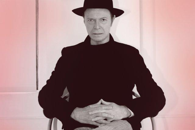 Au début de l'année, David Bowie, 66 ans,... (Photo: fournie par Sony Music)