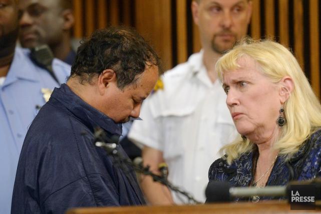 Inculpé pour viols et séquestrations, Ariel Castro, 52... (PHOTO EMMANUEL DUNAND, AFP)