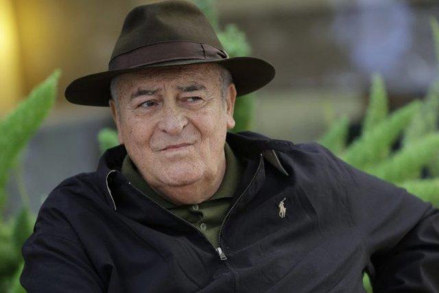 Le réalisateur Bernardo Bertolucci... (Photo: AP)