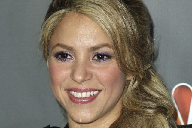Shakira... (Photo Matt Sayles, Associated Press)