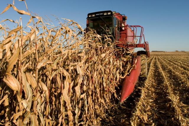 Un haut responsable européen affirme que seules les questions agricoles  font... (PHOTO: ROBERT SKINNER, ARCHIVES LA PRESSE)