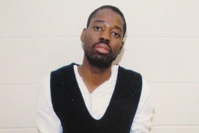 Edens Kenol, après son arrestation.... (Photo fournie par la Cour)