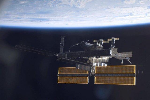 L'agence spatiale américaine (NASA) a indiqué plus tôt... (Photo AFP)