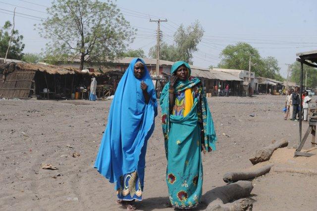 Dans un rapport sur le trafic d'êtres humains... (Photo AFP)