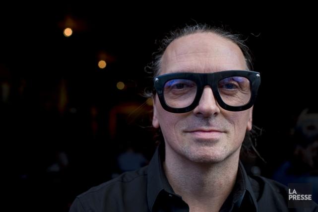Denis Gagnon... (Photo Olivier Pontbriand, La Presse)