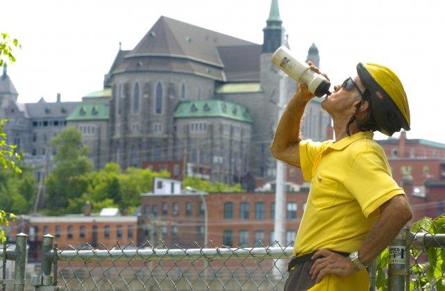 La Ville de Sherbrooke a reçu vendredi l'attestation Carboresponsable décernée... (Archives La Tribune)