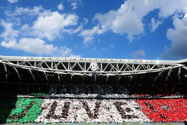 La Juve n'a pas égalé les records personnels... (Photo : Massimo Pinca, AP)