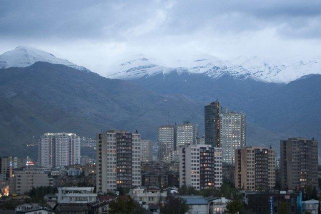 Reuters autorisée à rouvrir son bureau à Téhéran | Moyen-Orient