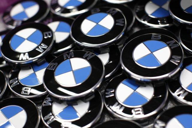 BMW a vendu 139 161 véhicules le mois... (Michaela Rehle, archives Reuters)