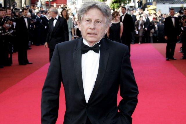 Roman Polanski (notre photo) revient sur la Croisette... (Photo: archives La Presse)