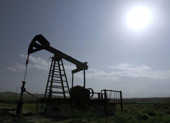 Riche en hydrocarbures, l'Azerbaïdjan, une ex-république soviétique, est... (Photo David Mdzinarishvili, Reuters)
