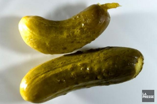 Croyant que son fils de trois ans vomissait vert parce qu'il avait mangé un... (Photothèque La Presse)
