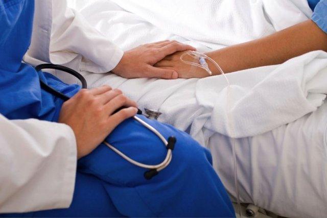 La confiance du public à l'égard des soins de santé est en péril, selon  le...