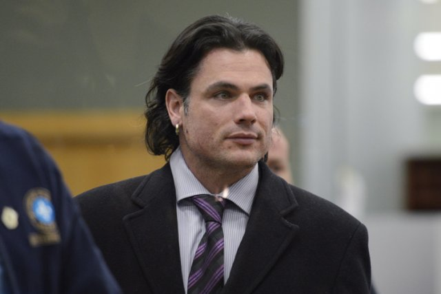 Patrick Brazeau... (Photo: PC)