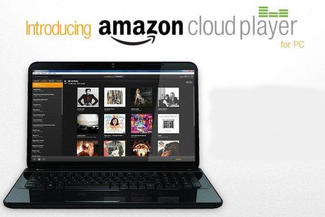 Amazon présente la version logicielle de son lecteur de musique dans le...
