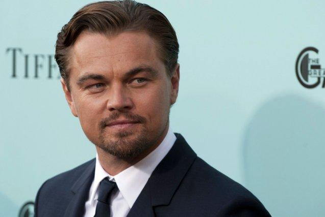 Leonardo DiCaprio... (AFP)