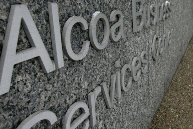 Alcoa (AA)a annoncé jeudi qu'elle fermerait plus tôt que...