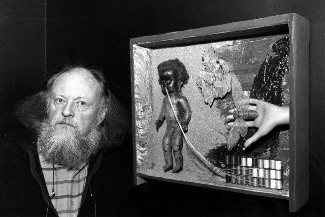 Guy Borremans... (Photo: archives La Presse)