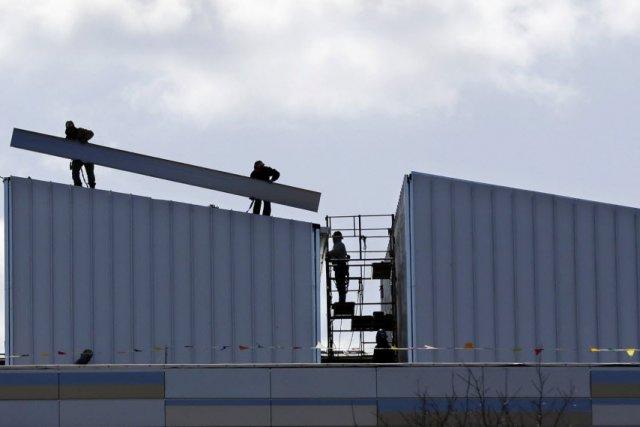 L'industrie de la construction résidentielle réclame 30,2 millions à Québec...