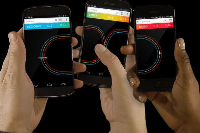 Ce jeu, présenté à l'occasion de la conférence Google I/O de San Francisco,...