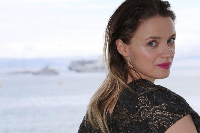 Sara Forestier, vedette du film Suzanne.... (Photo: AFP)