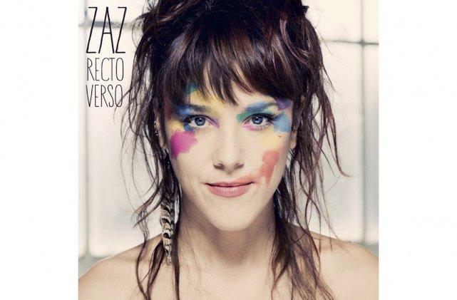 On a découvert Zaz avec une chanson souriante, Je veux. Trois ans plus tard,...