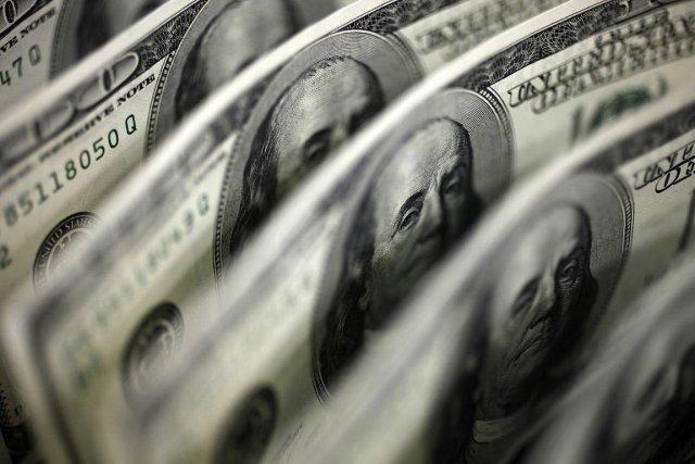 L'État américain, interdit par le Congrès de s'endetter davantage à partir de... (Photo Reuters)