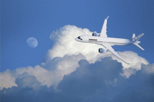 Le transporteur du Moyen-Orient Gulf Air a commandé... (Photo fournie par Bombardier)