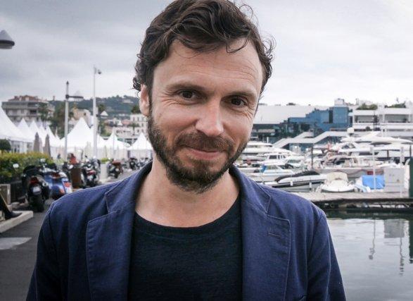 Le réalisateur Sébastien Pilote... (Photo Lucas Rupnik)