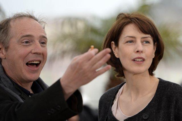Le réalisateur de Jimmy P. - Psychothérapie d'un... (Photo : Anne-Christine Poujoulat, AFP)