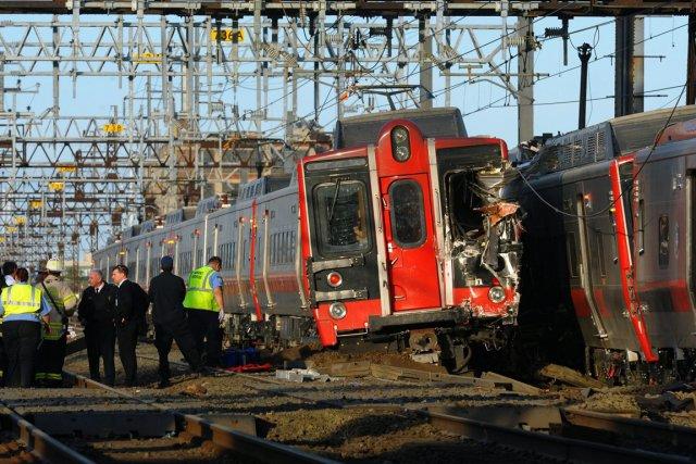 Des passagers ont décrit une scène de chaos... (Photo : Christian Abraham, AP)