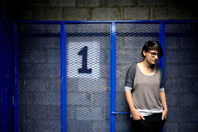 Le premier long métrage de Chloé Robichaud, Sarah... (PHOTO MARCO CAMPANOZZI, LA PRESSE)
