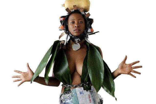 Pour lachorégraphesud-AfricaineRobyn Orlin, la beauté africaine réside avant... (Photo FTA)
